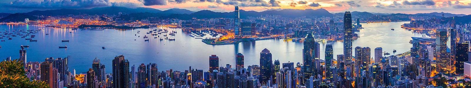 Hong Kong Best SEO Company