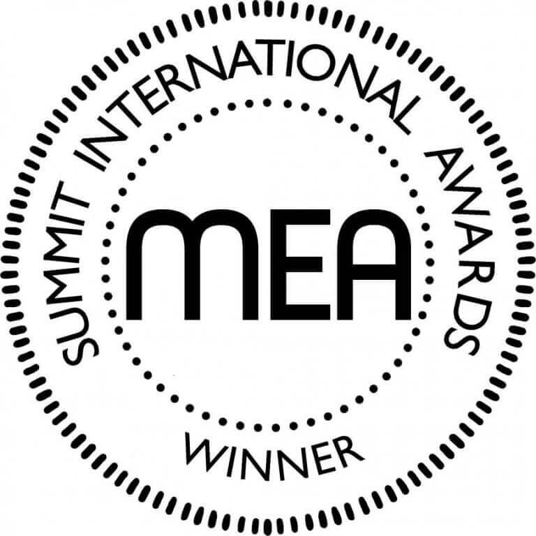 International Awards Winner
