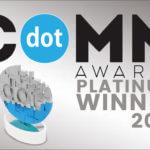 DotComm winner